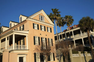 downtown charleston homes for sale